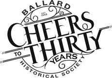 Ballard Historical Society